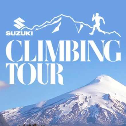 Climbing Tour 1a Fecha 2018, Pucón, 27 de enero