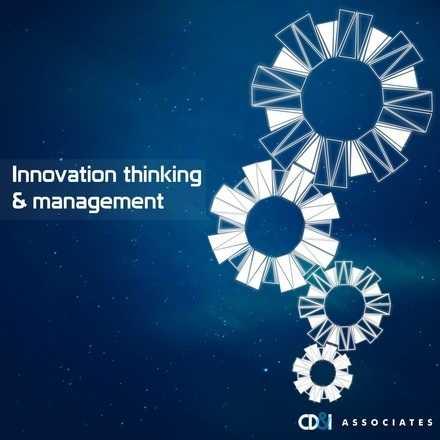 INNOVATION THINKING & MANAGEMENT