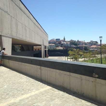 Vincúlate Valparaíso