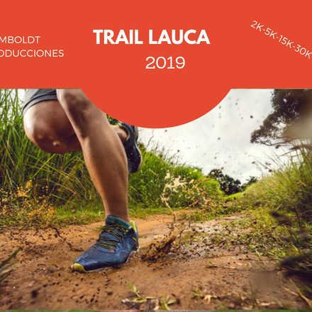 Trail Lauca