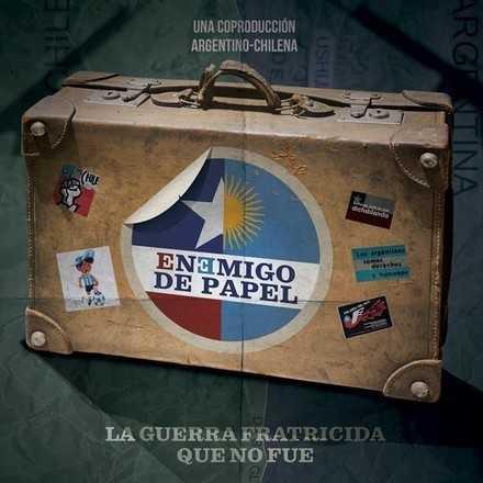 """Teatro """"Enemigo de Papel"""""""