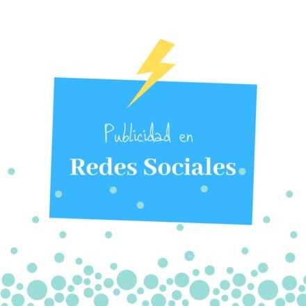 Estrategia y publicidad en Redes Sociales