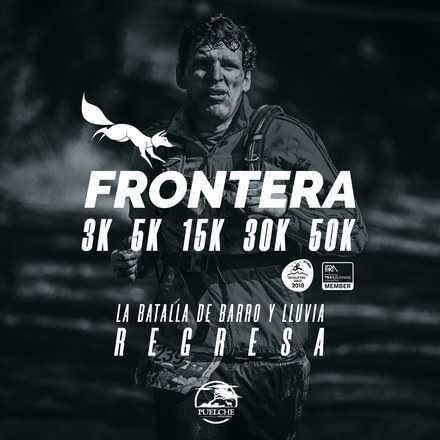 Frontera Trail 2019