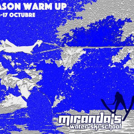 Season Warmup 3 Event