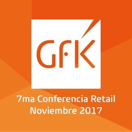 GfK - Conferencia Anual de Retail 2017