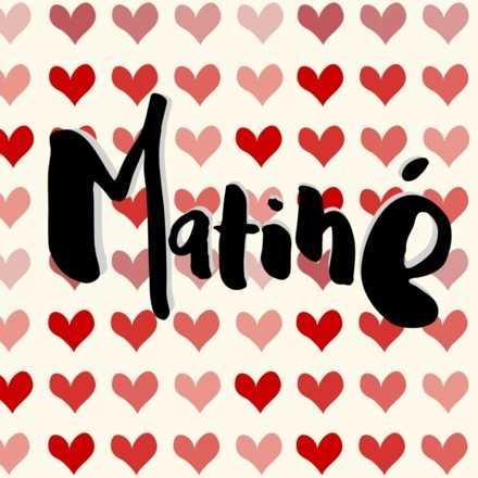 Ticket San Valentin (Matiné)