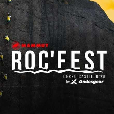 Roc`Fest 2020