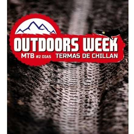 OutdoorsWeek MTB, Chillán