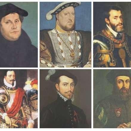 Ciclo 1520: Cuando cambió la historia