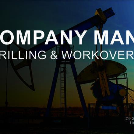 COMPANY MAN Drilling & Workover