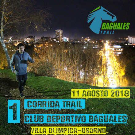CORRIDA CLUB DEPORTIVO BAGUALES