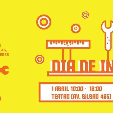 Día del Inventor: Feria gratuita de la invención