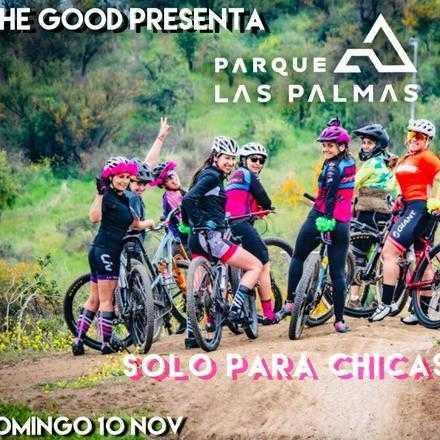 Las Palmas, Solo para Chicas