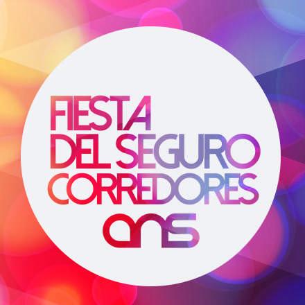 Fiesta del Seguro ANS 2015