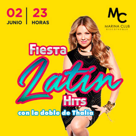 Fiesta Latins Hits
