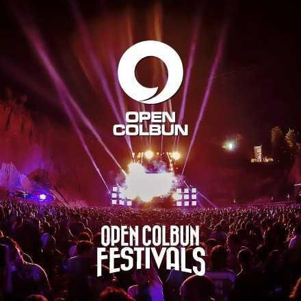 Open Colbún 2015
