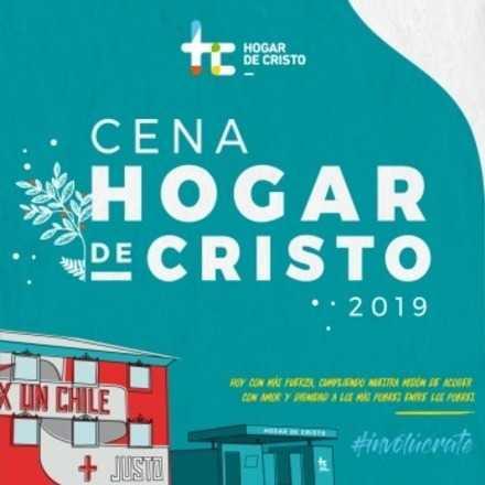 CENA HOGAR DE CRISTO TEMUCO