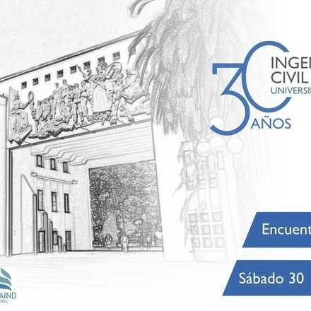 30 años Industrial UdeC