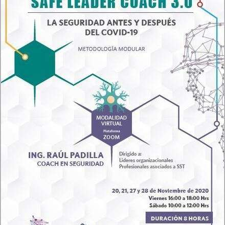 SAFE Leader COACH 3.0