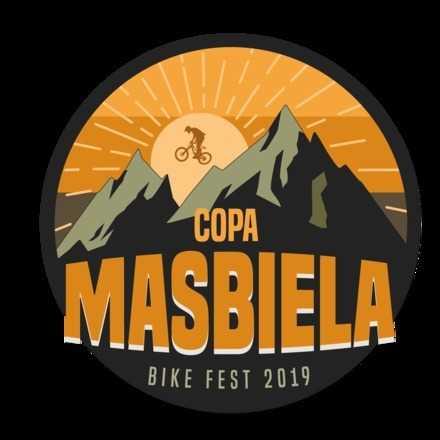 1ra Valida de Downhill Copa Mas Biela.