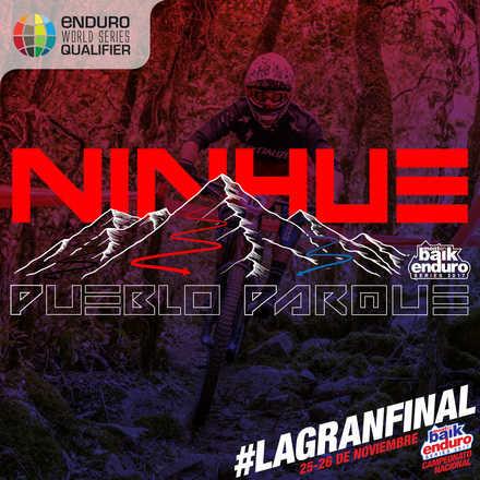 Campeonato Nacional Montenbaik Enduro Series 2017