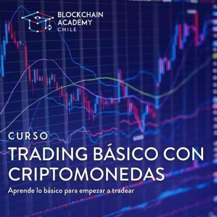 Trading Básico con Criptomonedas