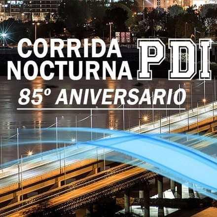 Corrida Noctura PDI 2018