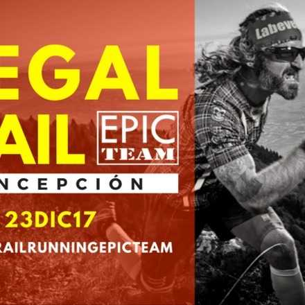 ILEGAL TRAIL EPIC TEAM