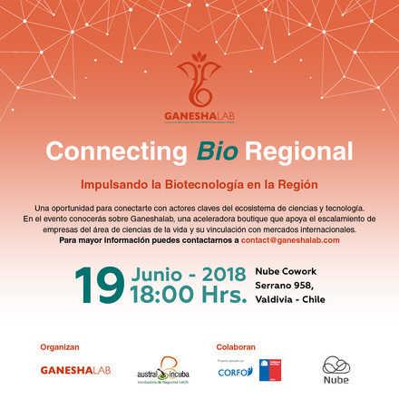 Meetup: Connecting Bio Regional