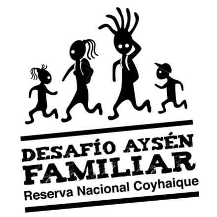 DESAFIO AYSEN FAMILIAR Primavera 2014