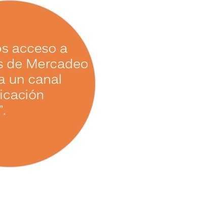 Plataforma para optimizar eventos - Welcu (Camilo Leal)