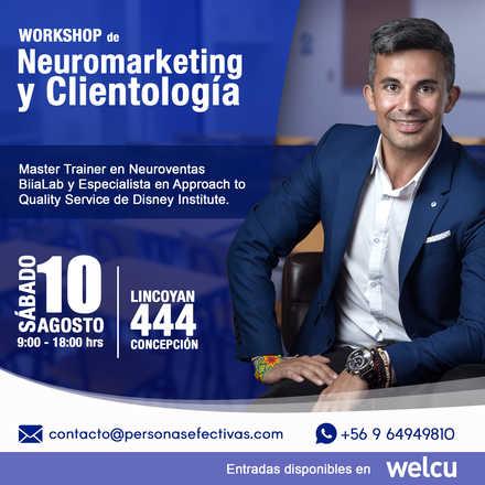 Workshop de Neuromarketing y Clientología