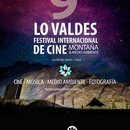 Festival Internacional de Cine de Montaña Lo Valdes