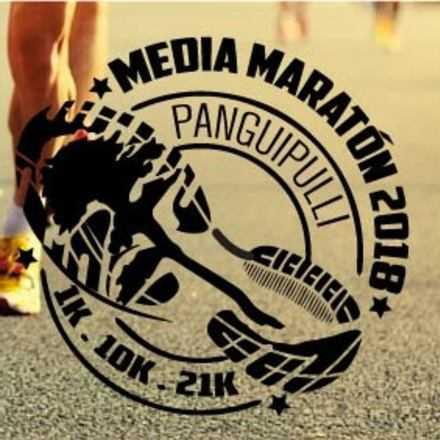 III Media Maratón Panguipulli