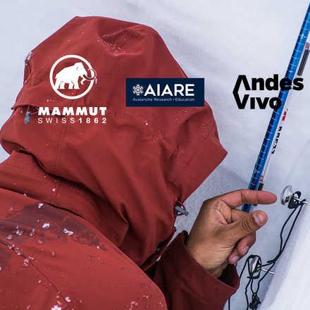 Curso de Avalancha AIARE Nivel 2