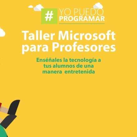 YoPuedoProgramar 2016