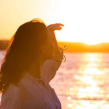 Fortaleciendo la Autoestima después de una separación