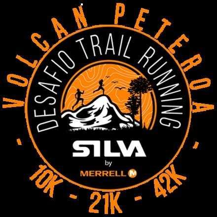 Desafío Trail Running - Volcán Peteroa