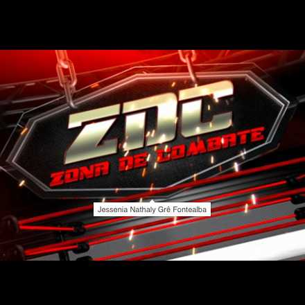 Zona De Combate lucha libre / ex WWE Paul London en Chile.