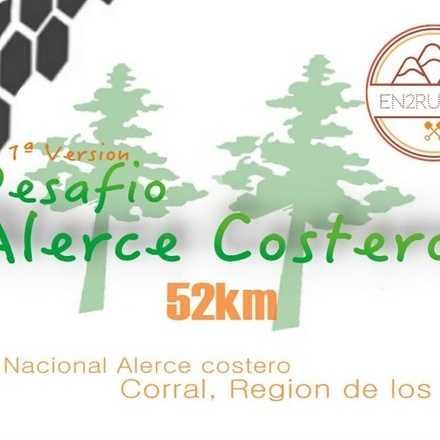 """1ra Version del """"Desafio Alerce Costero"""""""