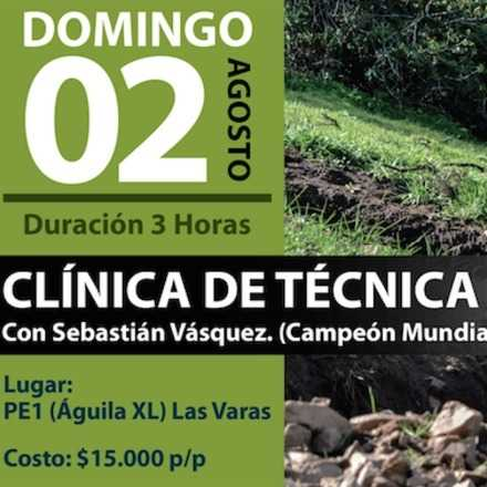 Clinica de Enduro