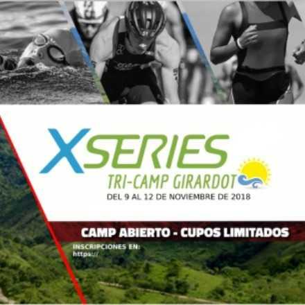 Xseries Tri Camp Girardot