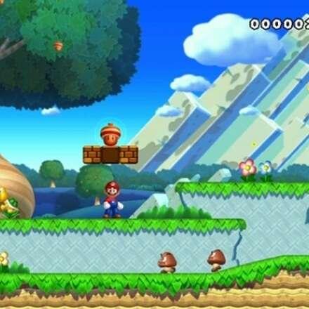 New Super Mario Bros Wii ROM Dowload jogos gratis