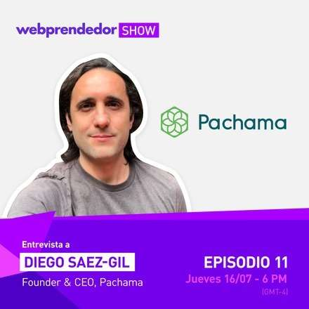 Webprendedor Show