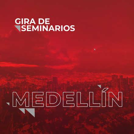 Seminario Marketing Digital Medellin