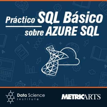 Práctico SQL Básico sobre Azure SQL