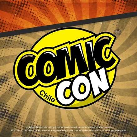 Comic Con Chile - Actividades adicionales