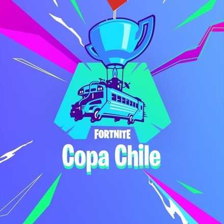 Copa Chile Fortnite
