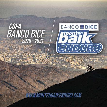 Copa Banco Bice Montenbaik Enduro 2020 - 2021