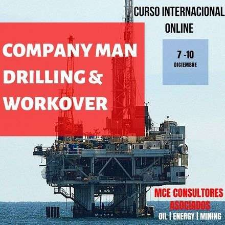 Company Man Drilling & Workover